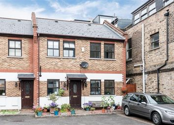 Thumbnail 3 bed property for sale in Pegasus Close, Green Lanes, London
