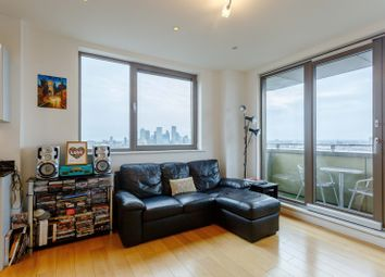 Spencer Way, London E1. 1 bed flat