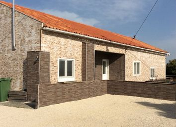 Thumbnail 3 bed detached bungalow for sale in Cartaxo, Portugal