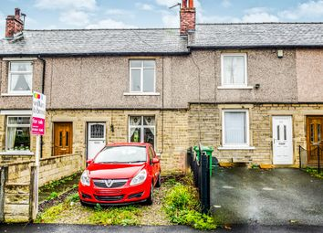 Thumbnail 2 bed terraced house for sale in Standiforth Road, Dalton, Huddersfield