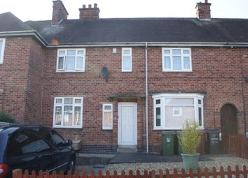 Thumbnail 4 bed property for sale in Charnwood Road, Anstey, Leicester