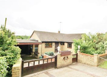 Thumbnail 3 bed detached bungalow to rent in Ivy Lodge, Claverhambury Road, Waltham Abbey, Essex