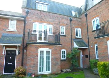 Thumbnail 2 bedroom flat for sale in Red Lion Court, Old Hatfield, Herts