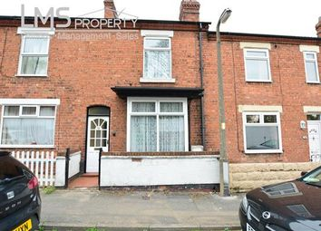 Thumbnail 2 bed terraced house to rent in Darlington Street, Middlewich