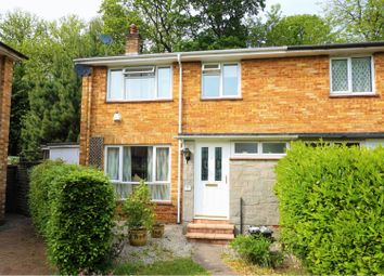 3 bed semi-detached house for sale in Maytree Road, Hiltingbury, Chandlers Ford, Eastleigh SO53