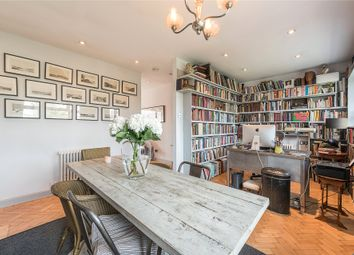 Thumbnail 2 bed flat for sale in Denman House, Lordship Terrace, London