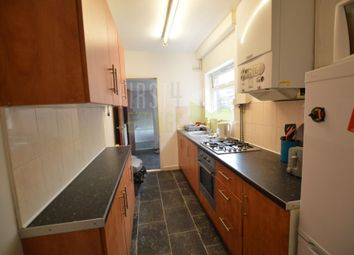 Thumbnail 4 bedroom terraced house to rent in Hartopp Road, Clarendon Park
