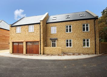 Thumbnail 4 bedroom detached house for sale in Tail Mill, Tail Mill Lane, Merriott