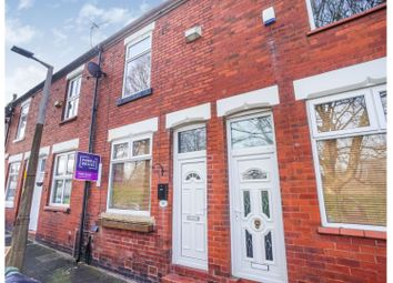 3 bed terraced house for sale in Kent Road, Cheadle Heath, Stockport SK3