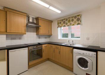 Thumbnail 2 bed flat to rent in Harbury Court, Newbury, Berkshire