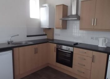 Thumbnail 1 bed flat to rent in Main Road, Maryport