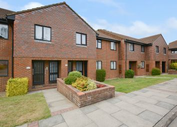 Thumbnail 2 bed flat for sale in Loudon Way, Ashford