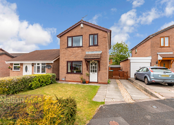 3 bed detached house for sale in Bone Croft, Clayton-Le-Woods, Chorley PR6