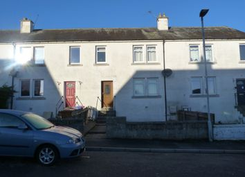 Thumbnail 3 bedroom flat to rent in Fraser Place, Keith
