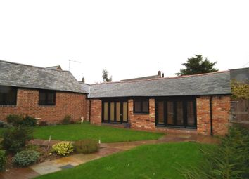 Thumbnail 2 bed bungalow to rent in Manor Road, Hanging Houghton, Northampton