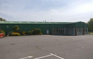 Thumbnail Light industrial to let in Prominent Roadside Showroom And Stores, A22, Lower Dicker, Hailsham