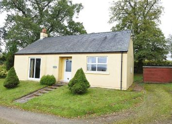 Thumbnail 2 bed bungalow for sale in Newcastleton