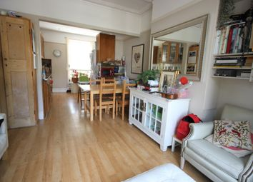 Thumbnail 3 bed maisonette to rent in Cleveland Road, Brighton