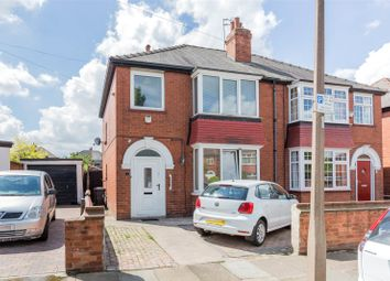 Thumbnail 3 bed semi-detached house for sale in Woodhouse Road, Doncaster