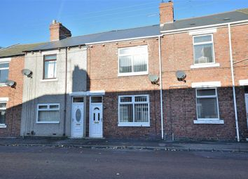 Thumbnail 2 bed terraced house for sale in Church Street, Stanley