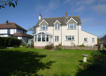 Thumbnail 3 bed detached house to rent in Poughill Road, Bude, Cornwall