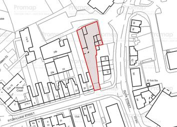 Thumbnail Land for sale in Fitzwilliam Street, Rushden