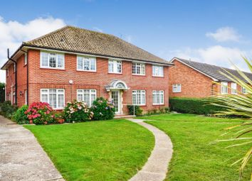 Thumbnail 2 bed flat for sale in Kilmarnock House, Collington Avenue, Bexhill-On-Sea
