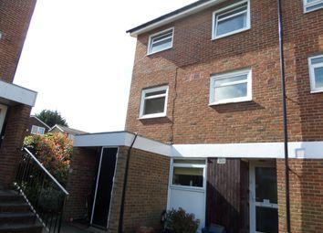 Thumbnail 2 bedroom maisonette to rent in Cotelands, Croydon, Surrey
