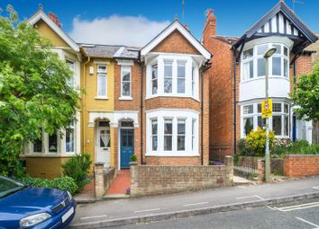 Thumbnail 4 bedroom semi-detached house to rent in Southfield Road, Oxford