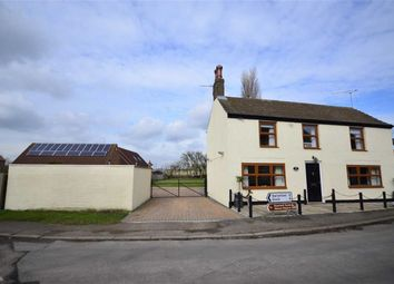 Thumbnail 4 bed cottage for sale in Grange Road, Adlingfleet