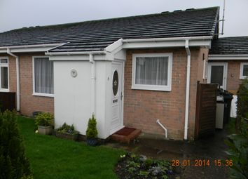 Thumbnail 3 bed bungalow to rent in Honiton Bottom Road, Honiton