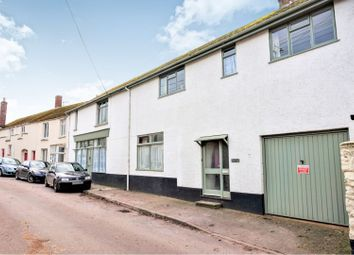 Thumbnail 4 bed terraced house for sale in Sandford, Crediton