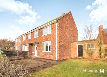 Thumbnail 3 bed shared accommodation to rent in Lincoln Gardens, Ashby, Scunthorpe, Lincolnshire