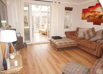 Thumbnail 2 bedroom terraced house for sale in The Newlands, Mardy, Abergavenny