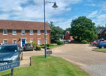 Thumbnail Office to let in 13 Doolittle Mill, Froghall Road, Ampthill, Beds
