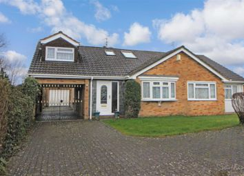 Thumbnail 2 bed semi-detached house for sale in Bateman Close, Tuffley, Gloucester
