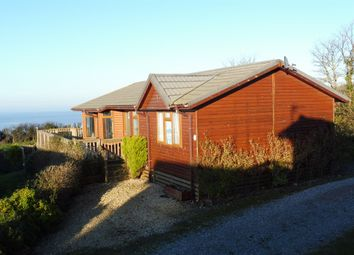 Thumbnail 2 bed mobile/park home for sale in St Audries Bay Holiday Club, West Quantoxhead, Taunton