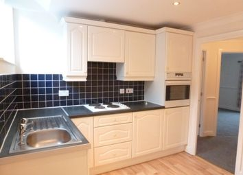 Thumbnail 1 bed flat to rent in Wellington Road, Turton