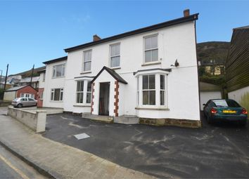 Thumbnail 5 bedroom semi-detached house for sale in Beach Road, Porthtowan, Truro