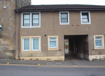 Thumbnail 1 bedroom flat for sale in Hallcraig Street, Airdrie, North Lanarkshire