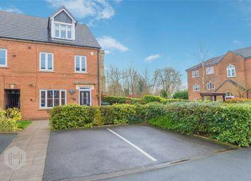 Thumbnail 4 bed semi-detached house for sale in Vanguard Close, Elton, Bury, Lancashire