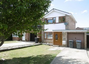 Thumbnail 3 bed detached house to rent in Martin Way, Calne