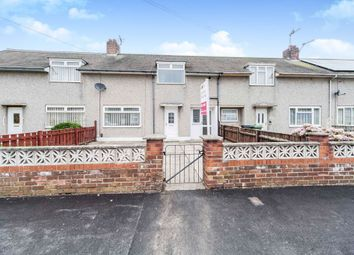 Thumbnail 2 bed terraced house for sale in Torquay Avenue, Hartlepool