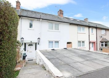 Thumbnail 3 bed terraced house for sale in 26 Glendinning Crescent, The Inch