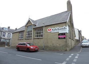 Thumbnail Retail premises for sale in Derby Street, Colne