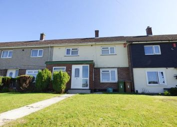 2 bed terraced house for sale in Crownhill, Plymouth, Devon PL5