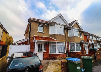 5 bed semi-detached house to rent in Sherborne Road, Southampton SO17
