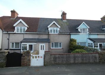 Thumbnail 3 bed terraced house to rent in Harbour Village, Goodwick
