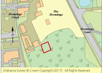 Thumbnail Land for sale in Plots 66/67 Hermitage Lane, Maidstone, Kent
