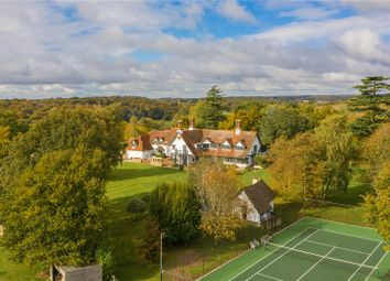 Denner Hill, Great Missenden, Buckinghamshire HP16. 6 bed equestrian property for sale